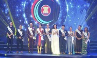 2019 ASEAN+3 Song Contest semi-final: a colorful music feast