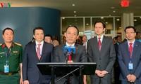 Vietnam's 24 years of ASEAN membership