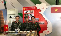 Vietnam attends International Army Games 2019