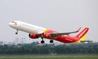 Vietjet opens Yinchuan –  Nha Trang direct flight