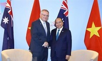 Australian PM's upcoming visit to Vietnam will lift bilateral ties