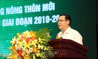 Conference held to review the national target program on new rural areas