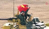 Vietnam's fruitful accomplishments at Army Games 2019