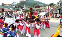 Vietnamese to receive special welcome in RoK this September