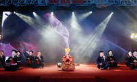The Tuyen Quang Cultural Day opens in Hanoi