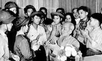Ho Chi Minh's Thought on educational renovation