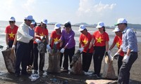 """""""Let's make the world cleaner"""" campaign launched"""