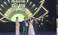 21st Vietnam Film Festival to take place in Ba Ria-Vung Tau province