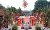 Con Son-Kiep Bac Autumn Festival recalls 13th century glory