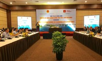 Denmark, Vietnam discuss energy transition