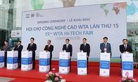 Binh Duong boosts external relations, international integration
