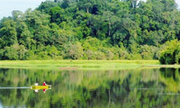 Dong Nai develops sustainable, green tourism