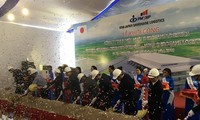 Ba Ria-Vung Tau enhances people's diplomacy