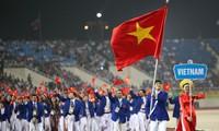 Changes challenge Vietnam at 30th SEA Games