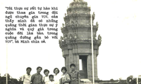 The faithful friendship between VOV and Cambodian Radio