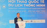 HCMC develops smart tourism
