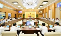 NA Standing Committee convenes 38th session