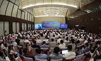 National forum seeks ways to boost cooperatives