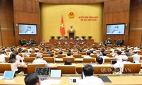 National Assembly discusses revised Labour Code