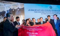 Vietnam's dairy products enjoy new opportunities