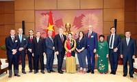 Vietnam praised for readiness to ratify EVFTA, IPA