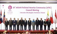 ASEAN solidarity and unity are of strategic values