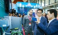Vietnam changes mindset for Industry 4.0
