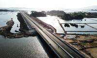 Quang Ninh hopes to become logistics center of the north