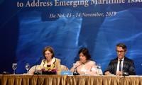 Workshop highlights 1982 UNCLOS in addressing maritime challenges
