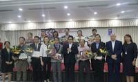 Workshop promotes business integrity in Vietnam