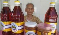Da Nang promotes Nam O fish sauce brand