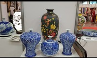 Vietnam's traditional crafts promoted as national image