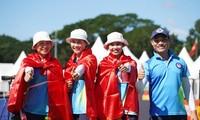 Sea Games 30: Vietnam wins more gold medals