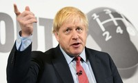 British PM pledges to reduce immigration if re-elected