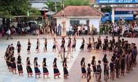 Xoang dance of the Ba Na