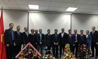 Ukraine-Vietnam Friendship Association convenes 8th congress
