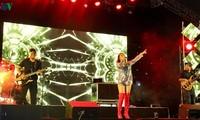 International Music Exchange held in Da Nang to welcome 2020