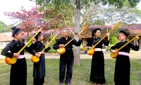 Lang Son province's ethnic groups preserve folk singing