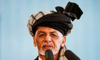 Ghani wins afghan presidential election, preliminary results show