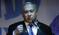 PM Netanyahu re-elected Israel's Likud Party chief