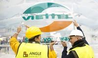 Viettel among world's 100 fastest-growing brands