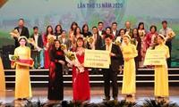 Millions of USD raised for disadvantaged children to enjoy Tet holiday