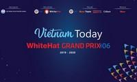 Two Vietnamese teams enter WhiteHat Grand Prix final round