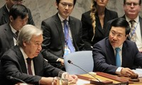 UN leaders, countries highly value Vietnam's international stature