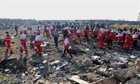 Vietnam sends condolences over Ukraine plane crash