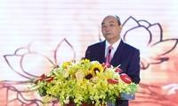 PM attends 120th anniversary of Tra Vinh's establishment