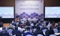 WB's Vietnam Development Report 2019 launched
