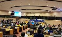 German media highlight green light for EVFTA ratification