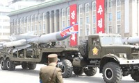 North Korea suspends commitments with the US