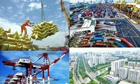 Vietnam's economic growth in 2020 driven by traditional sectors